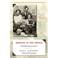 Enemies of the People: My Family's Journey to America (BOK)