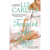 Tempted All Night (BOK)