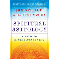 Spiritual Astrology: Your Personal Path to Self-fulfillment (BOK)