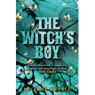 The Witch's Boy (BOK)