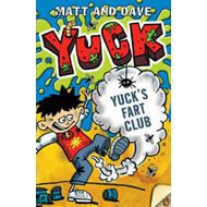 Yuck's Fart Club (BOK)