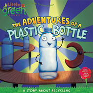 Adventures of a Plastic Bottle (BOK)