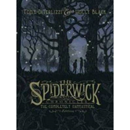 Spiderwick Chronicles (BOK)