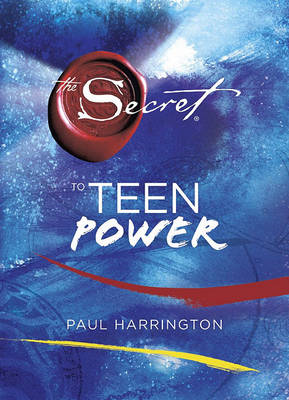 Secret to Teen Power (BOK)