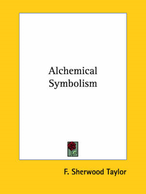 Alchemical Symbolism (BOK)