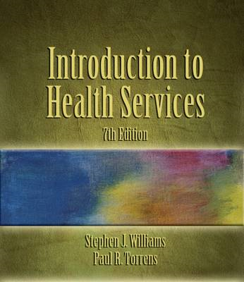 Introduction to Health Services (BOK)