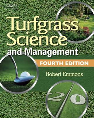 Turfgrass Science and Management (BOK)