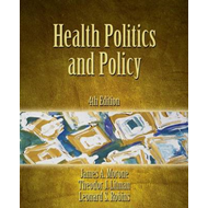 Health Politics and Policy (BOK)