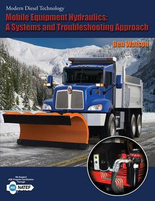 Mobile Equipment Hydraulics (BOK)