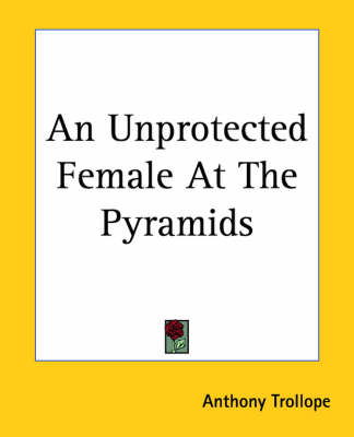 Unprotected Female At The Pyramids (BOK)