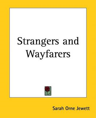 Strangers and Wayfarers (BOK)