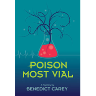 Poison Most Vial: A Mystery (BOK)