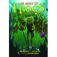 An Army of Frogs: A Kulipari Novel (BOK)
