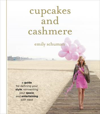 Cupcakes and Cashmere (BOK)