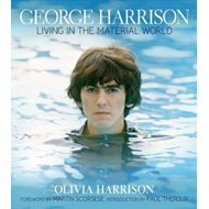 George Harrison: Living in the Material World (BOK)