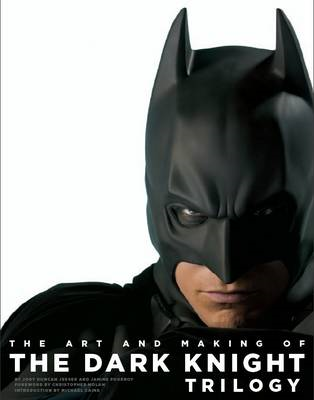 Art and Making of the Dark Knight Trilogy (BOK)