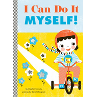 I Can Do it Myself! (BOK)