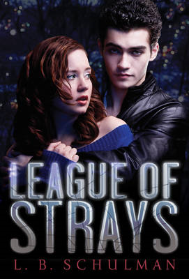 League of Strays (BOK)