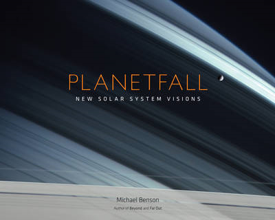 Planetfall: New Solar System Visions (BOK)