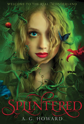 Splintered (BOK)