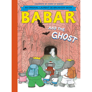 Babar and the Ghost (BOK)