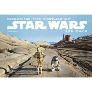 Creating the Worlds of Star Wars (BOK)