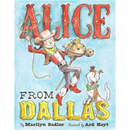 Alice from Dallas (BOK)