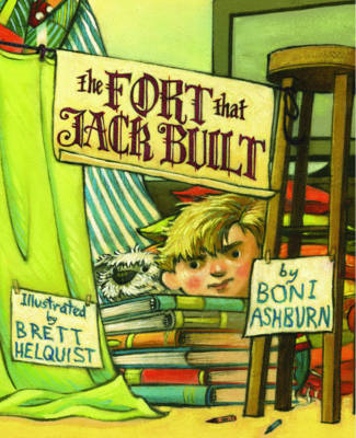 The Fort That Jack Built (BOK)