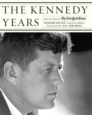The Kennedy Years: From the Pages of the New York Times (BOK)