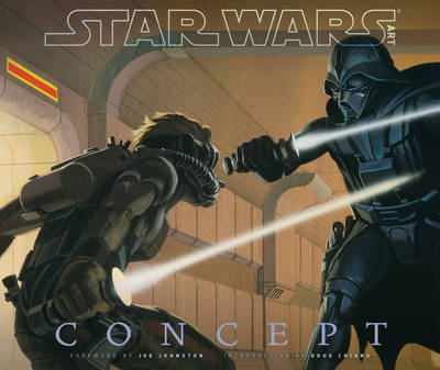 Star Wars Art: Concept (BOK)