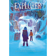 Explorer: The Hidden Doors (BOK)