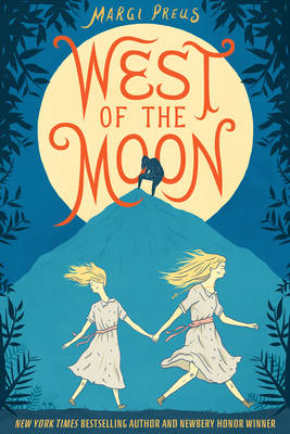 West of the Moon (BOK)