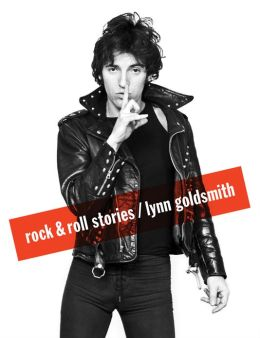 Rock and Roll Stories (BOK)