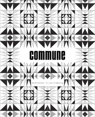 Commune: Designed in California (BOK)