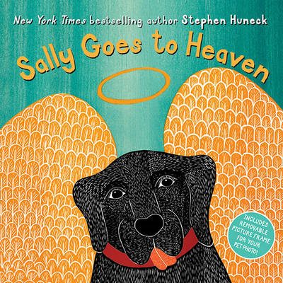 Sally Goes to Heaven (BOK)