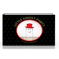 Little Ghost Party (BOK)