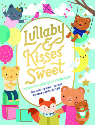Lullaby and Kisses Sweet (BOK)