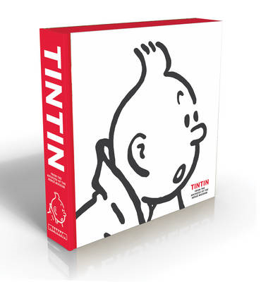 Tintin: The Art of Herge (BOK)