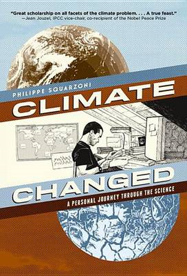 Climate Changed:A Personal Journey Through the Science (BOK)