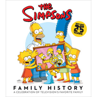 Simpsons Family History (BOK)