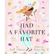 I Had a Favorite Hat (BOK)