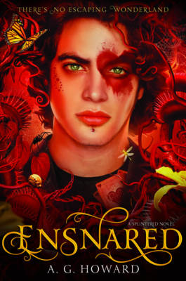 Ensnared (BOK)