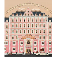 Grand Budapest Hotel Collection (BOK)