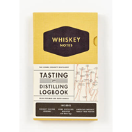 Kings County Distillery: Whiskey Notes (BOK)