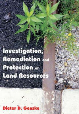 Investigation, Remediation and Protection of Land Resources (BOK)