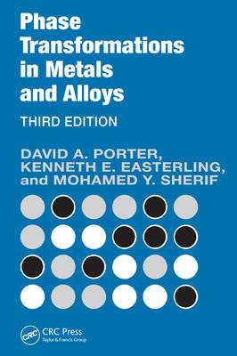 Phase Transformations in Metals and Alloys (BOK)
