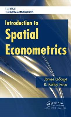 Introduction to Spatial Econometrics (BOK)