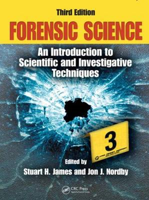 Forensic Science: An Introduction to Scientific and Investigative Techniques (BOK)