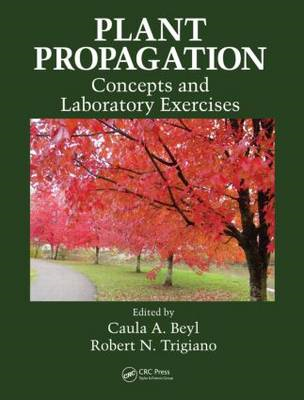 Plant Propagation Concepts and Laboratory Exercises (BOK)