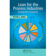 Lean for the Process Industries (BOK)
